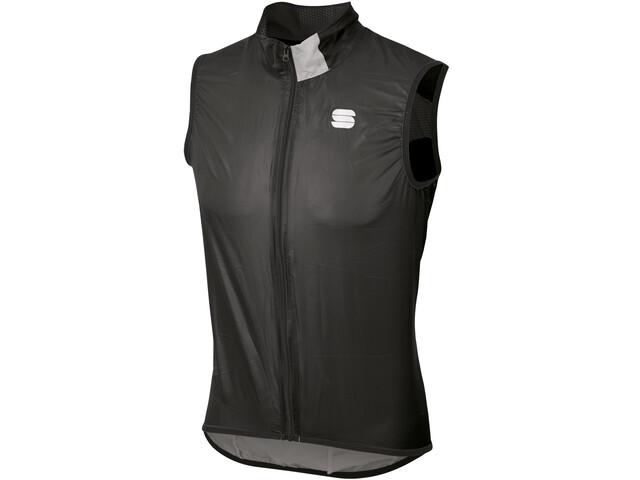 Sportful Hot Pack Easylight Weste Herren black